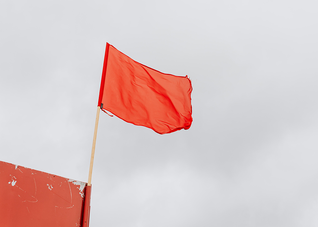 3 Red Flags to Look Out For When Choosing a Recruiter