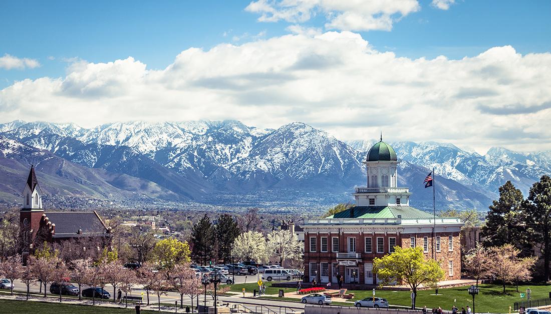 Ortho PT Needed in Salt Lake City, UT
